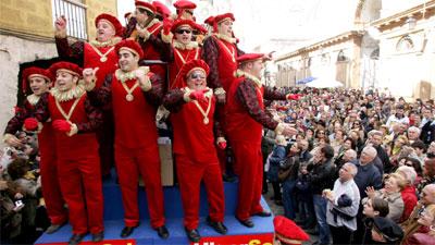 مهرجان قادس بأسبانيا