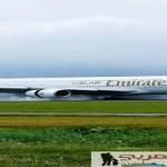 طيران الإمارات يدخل تصميم جديد للصالون الجوي على طائرات A380