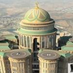 المملكة العربية السعودية تفتتح٣٠ ألف غرفة فندقية في عام ٢٠١٧  .