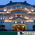 توسيع سلسلة فنادق الفورسيزون على مستوى العالم في عام 2017