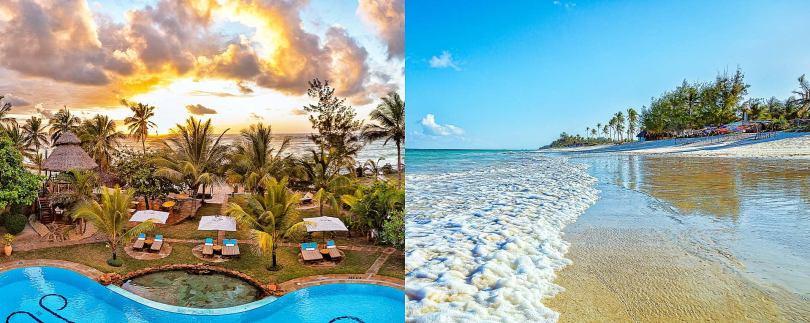 Mombasa South Coast