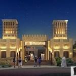 فندق قصر السلطان في دبي يقدم اسلوباً حديثاً للضيافة