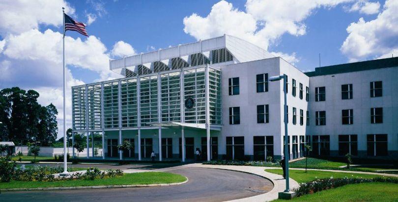U.S. Embassy Tanzania