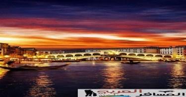السياحة فى اوروبا