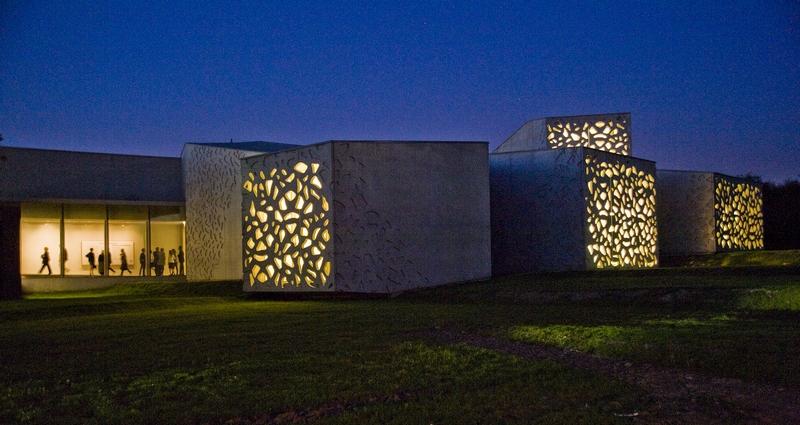 musee d'art moderne villeneuve d'ascq