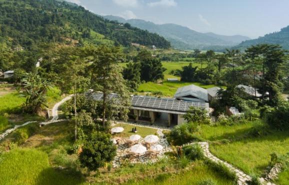 منتجع The Pavilions Himalaya