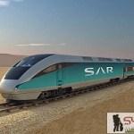 المملكة العربية السعودية تدشن أطول قطار للركاب نهاية شهر فبراير