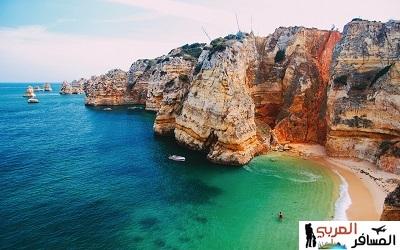 اجمل شواطئ البرتغال