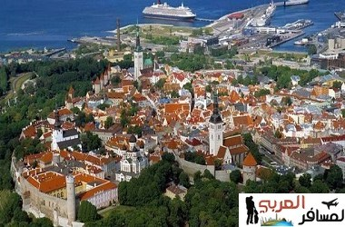 استونيا