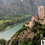 متعة السياحة في البوسنة والهرسك