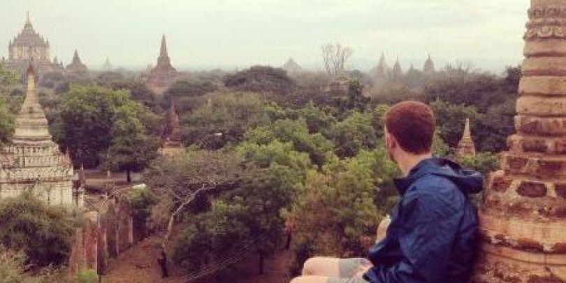 السياحة فى ميانمار 2017