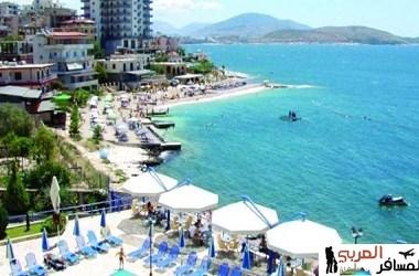 السياحة في ألبانيا