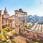 السياحة في روما أم العواصم الأوربية و أهم الأماكن السياحية بها