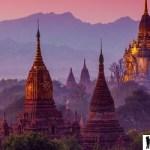 5 أسباب تشجعك على السياحة في ميانمار
