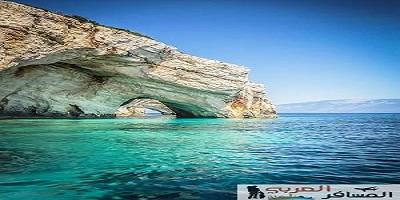 السفر الى اليونان