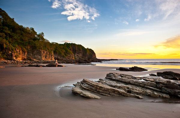 شواطئ نيكاراغوا