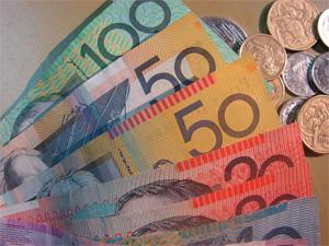 الدولار الاسترالى