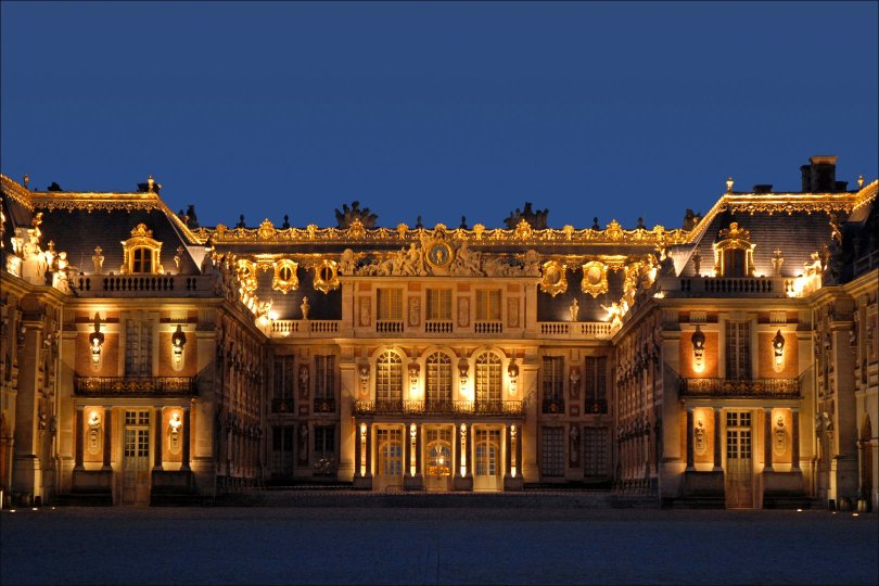 قصر فرساى