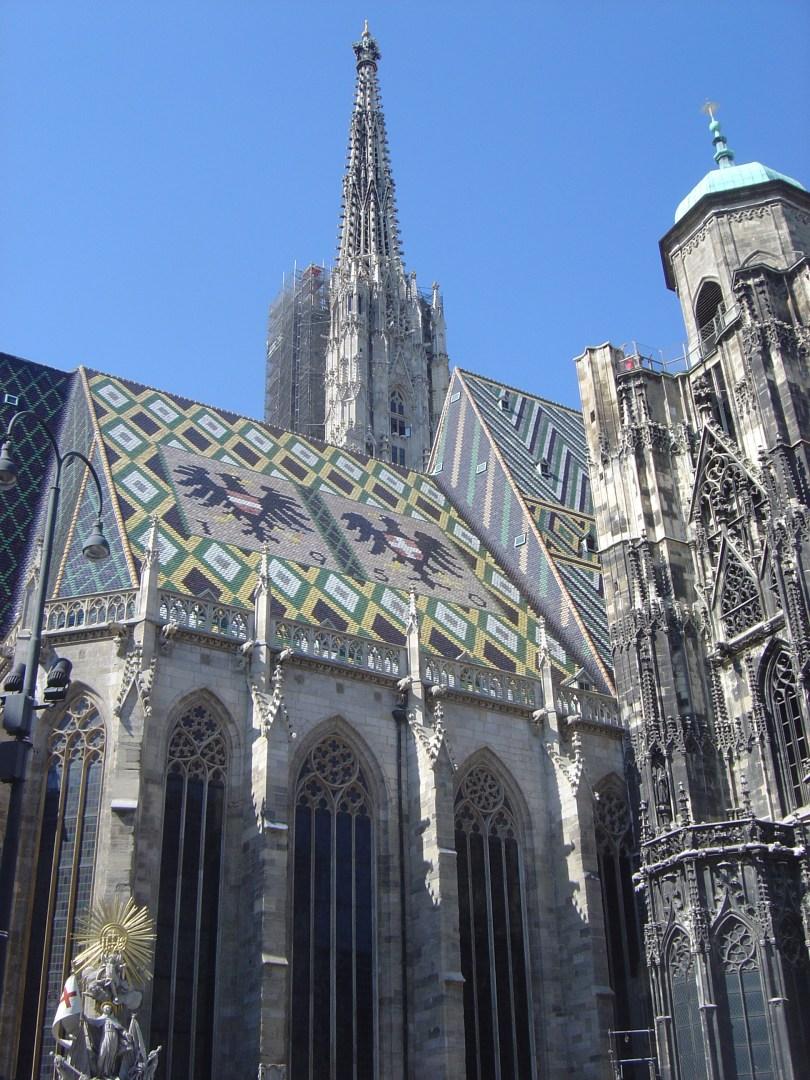 كاتدرائية سانت ستيفان