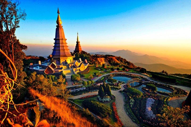 مدينة شيانغ ماى