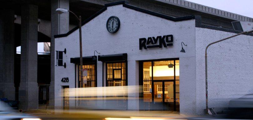 مركز الصور RayKo