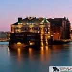شاهد أجمل الصور التى يمكنك رؤيتها فى مدينة هامبورغ