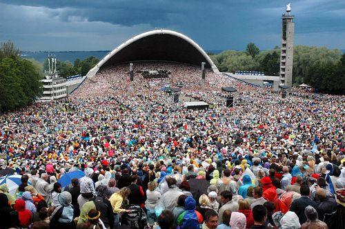 مهرجان الأغنية الإستونية
