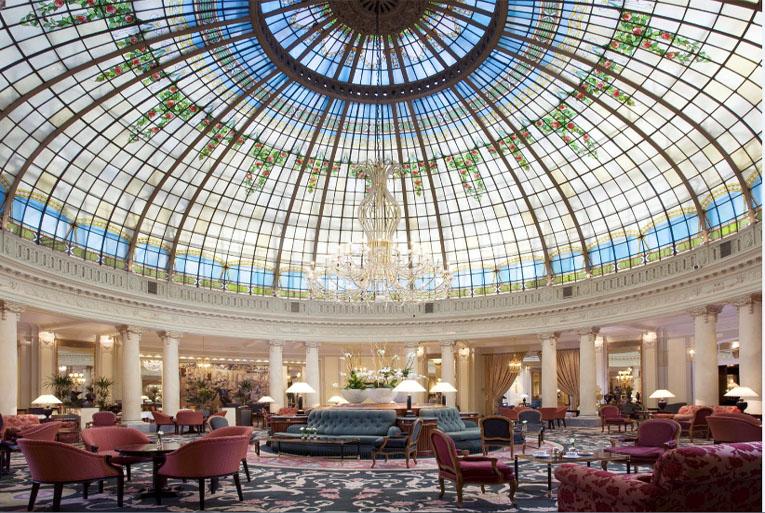 فندق ويستين بالاس مدريد