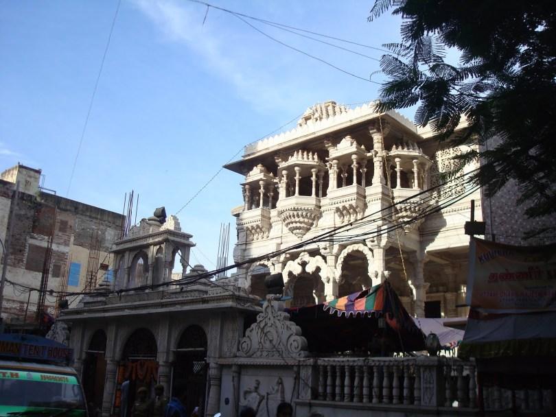 معبد باريز