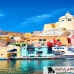 شاهد مجموعة من الصور لأجمل الأماكن الملونة فى العالم