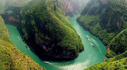 نهر يانغتسي
