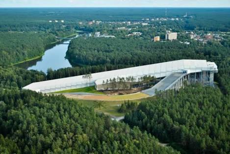 دروسكينينكاى ليتوانيا