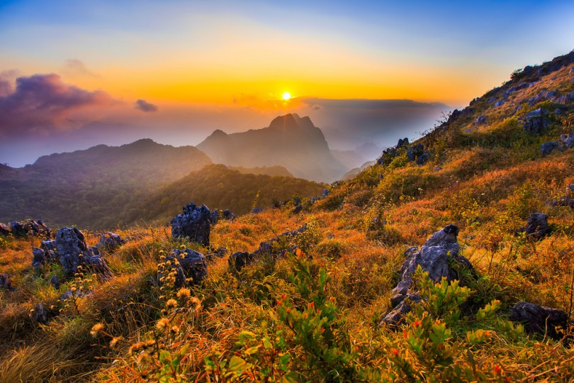 قمة شيانغ داو