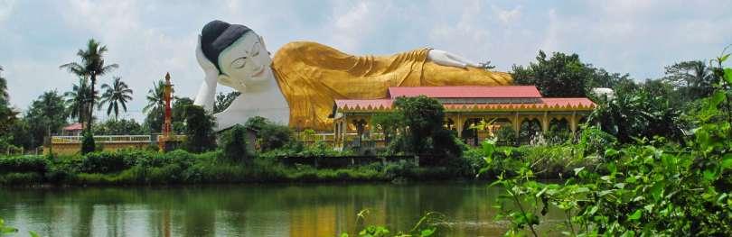 تاريخ ميانمار