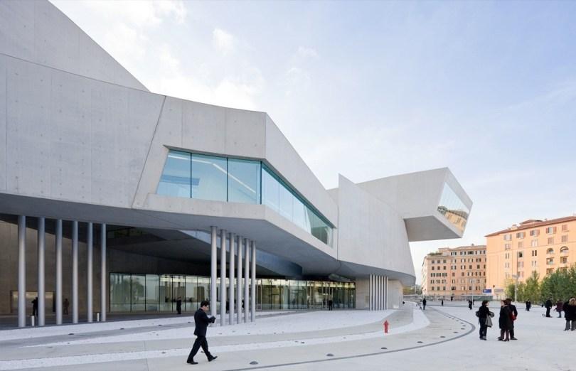 متحف ماكسى للفنون الحديثة
