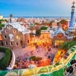 تعرف على السياحة و الاماكن السياحية في برشلونة الشهيرة