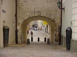 البوابة السويدية