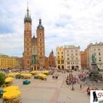 السياحة في كراكوف بولندا ذات السحر الاوروبى الخلاب