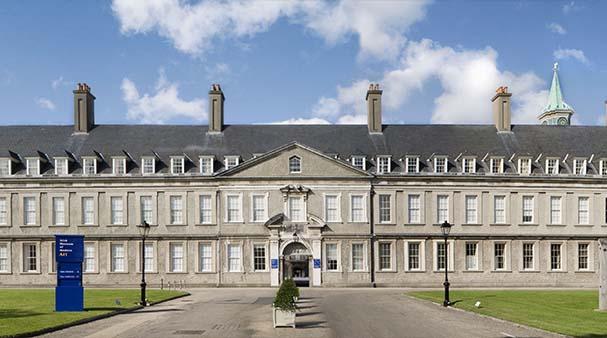المتحف الأيرلندى للفن الحديث