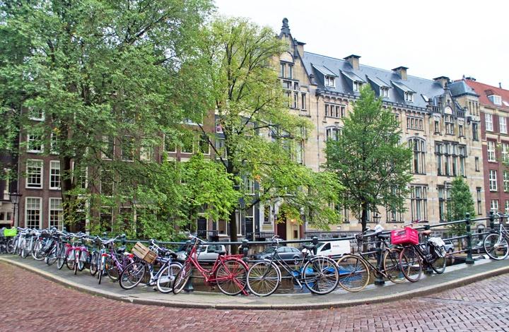 نصائح قبل السفر إلى أمستردام