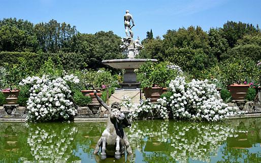 حديقة فلورنسا