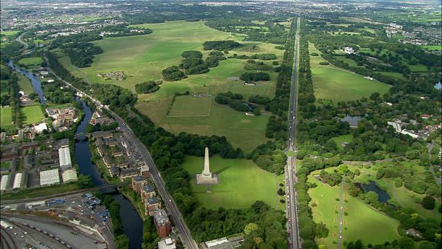 حديقة فينكس فى دبلن