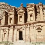 زيارة إلى مدينة البتراء الأردنية .. أحد عجائب الدنيا السبع
