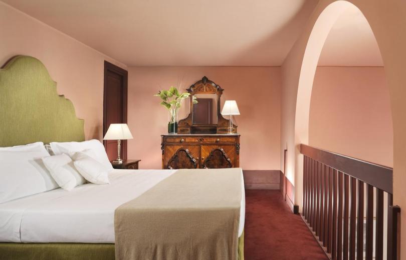 Residenza Di Ripetta rooms