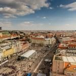 10 اماكن سياحية لا تفوتها اثناء السياحة في زغرب كرواتيا