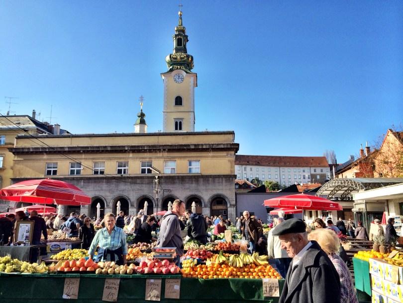 سوق Dolac