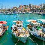 كريت .. زيارة إلى أكبر جزر اليونان المذهلة
