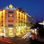 بالصور: أفضل الفنادق الفاخرة في فيتنام
