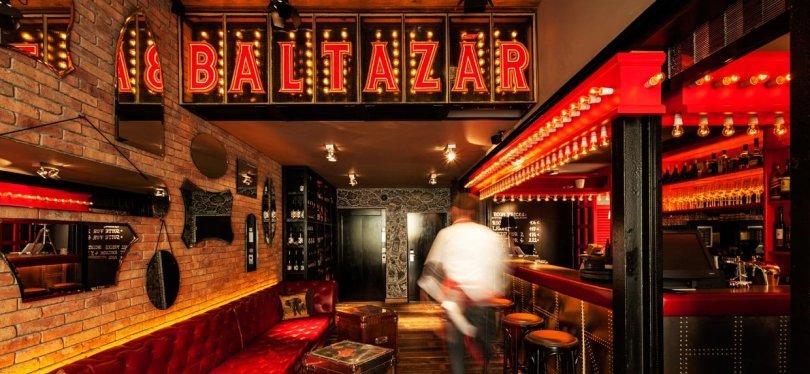 فندق Baltazar