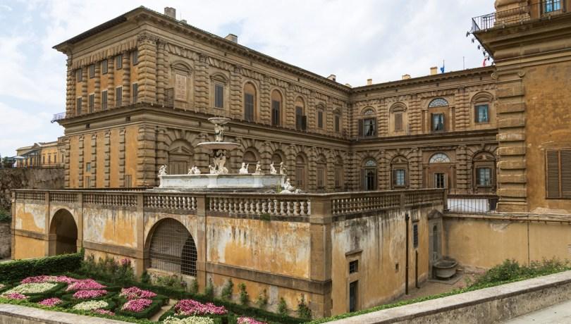 قصر بيتى